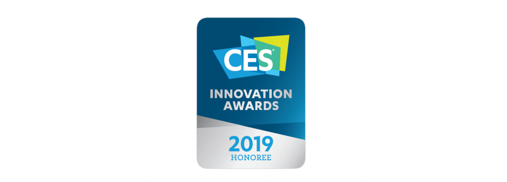 CES Innovation Awards 2019 logo